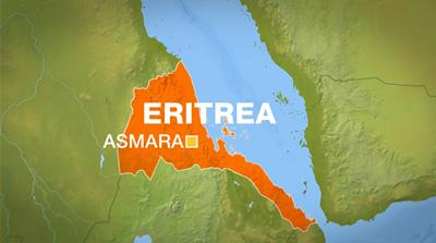 Eritrea opposition: Security forces kill 28 protesters
