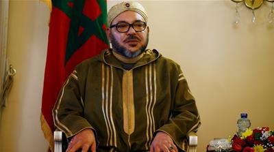 The king's dilemma in Morocco
