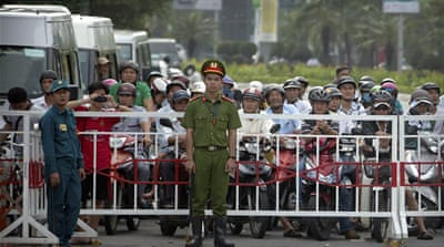 'American dream' lives on in Vietnam despite the past
