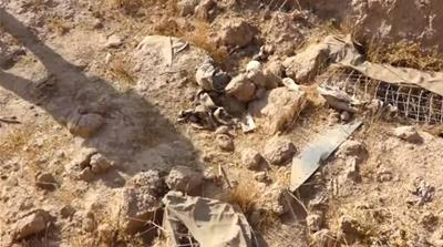 Mass graves 'of ISIL victims' found in Iraq's Hawijah