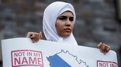 Czech Republic's tiny Muslim community subject to hate