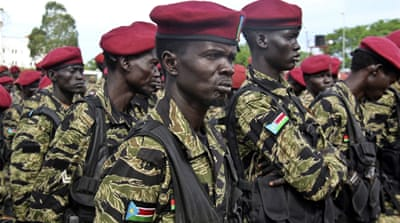 South Sudan lifts siege on ex-military chief's house