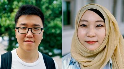 The Muslims of South Korea