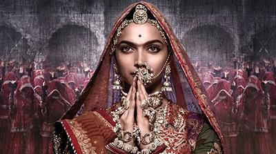 BJP politician puts bounty on Deepika Padukone's head