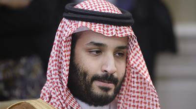 What is Mohammed bin Salman's next move?