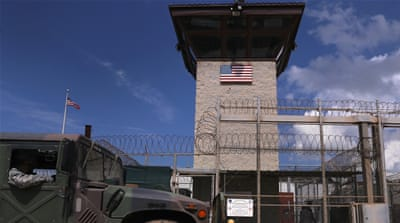 Guantanamo detainee: US changed force-feeding policy