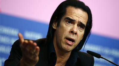 Nick Cave is wrong to perform in Israel