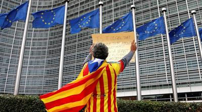 After Brexit and Catalonia, what will become of the EU?