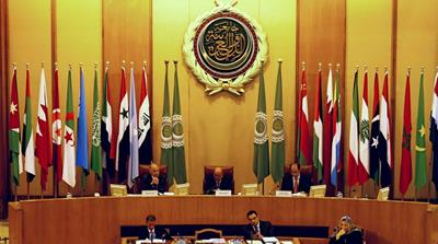 Arab League to discuss Iranian 'violations'