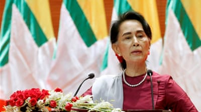 Aung San Suu Kyi: What we know about 'the Lady'