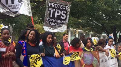 US ends Temporary Protected Status for 55,000 Haitians