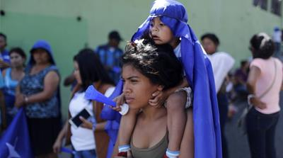 Honduras election: Women's rights put on the agenda