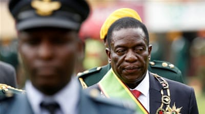 Zimbabwe to hold first post-Mugabe vote this summer