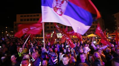 Ratko Mladic's ideology lives on in Republika Srpska