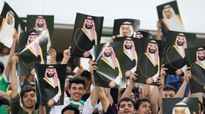 Can Saudi Arabia's economic reforms succeed?