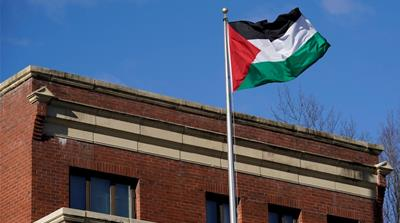 The PLO is better off without an office in Washington