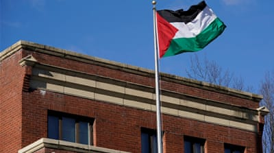 US reverses move to close Palestinian office in DC