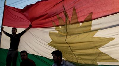 Instability in the Middle East is not the Kurds' fault