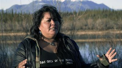 Alaska Natives: Our fight to survive