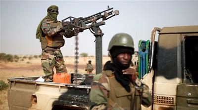 Election delay sends 'bad signal' for Mali stability