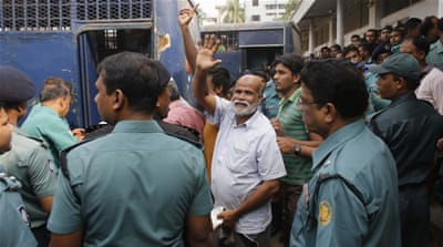 Bangladesh mutiny case: 139 soldiers to face gallows