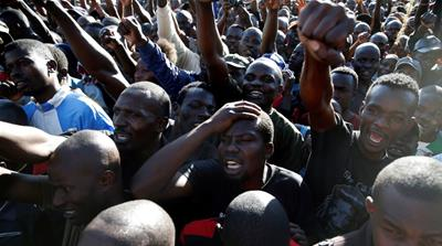 What can Kenya expect from Kenyatta's second term?