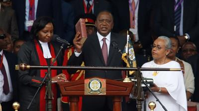 What came out of Kenya's election rerun?
