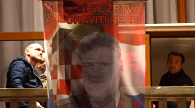 Slobodan Praljak: War criminal or Croatian hero?