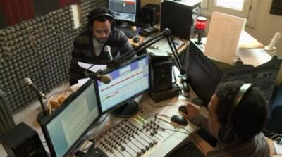 Radio Erena: Eritrea's free voice and refugee hotline
