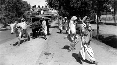 The forgotten massacre that ignited the Kashmir dispute