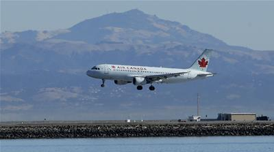 Canada: Pressure mounts to get children off no-fly list