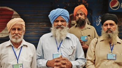 Sikh pilgrimage transcends Pakistan-India tensions