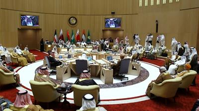 Will the GCC fall apart?