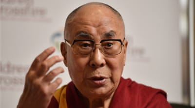 How do you build peace? A conversation with Dalai Lama