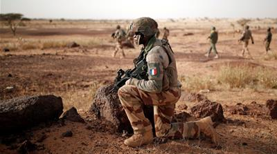Western armies face uphill battle in Africa's Sahel