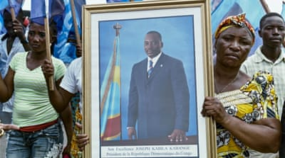 Uncertainty as DRC sets election date to replace Kabila