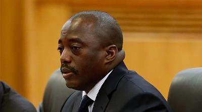 HRW: DRC recruited M23 to crush anti-Kabila protests