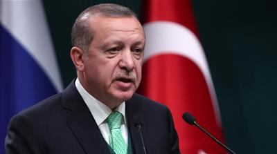 Will Erdogan cut ties with Israel over Jerusalem?