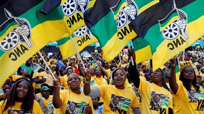 Q&A: South Africa's ruling ANC faces 'a deep crisis'