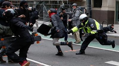 Judge: US withheld evidence that may have cleared J20 defendants