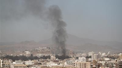 136 civilians killed in Saudi-led attacks in 11 days