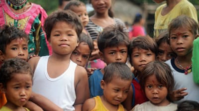 Philippines: Indigenous people seek peace after attacks
