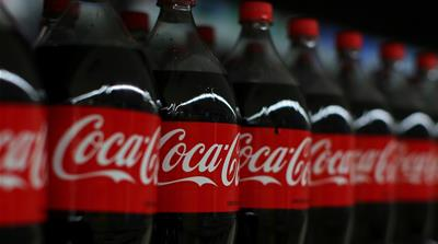 Coca-Cola: Red-and-whitewashing the empire