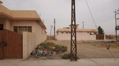 Iraq after ISIL: 'It was like a ghost town'