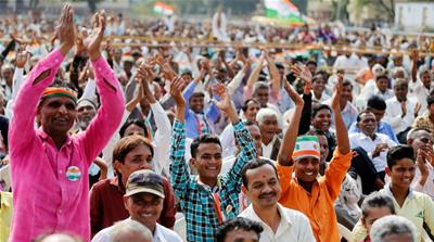What India's BJP lost in the Gujarat elections