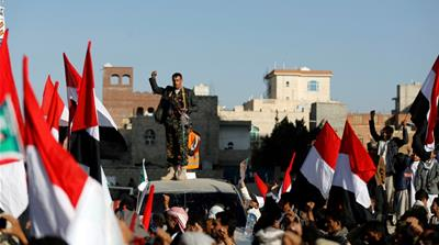 The Houthis' endgame in Yemen