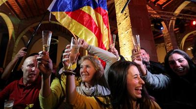 Interpreting the Catalan elections