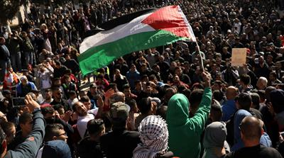 The vote exposed that the Palestinian cause is a towering global concern not limited to Arab and Muslim countries, writes Dabashi [Reuters]