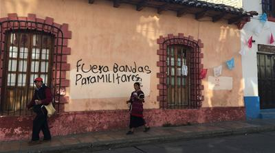 Mexico: Renewed land dispute displaces 5,000 in Chiapas
