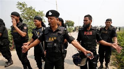 Bangladesh disappearances 'a matter of grave concern'